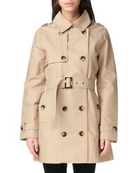 Sinequanone Trench / Parka - I000056 - Lyst