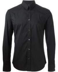 McQ by Alexander McQueen Classic Shirt - Lyst