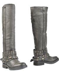 Steve Madden Boots - Lyst