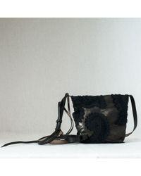 Ann Demeulemeester shoulder bags - Lyst