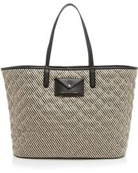 Marc By Marc Jacobs Beach Tote - Straw Metropolitote - Lyst