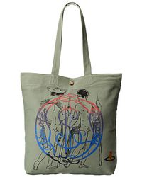 Vivienne Westwood Ethical Africa Economy Shopper - Lyst