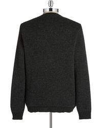 Lucio Castro - Cashmere-blend Knit Sweater - Lyst