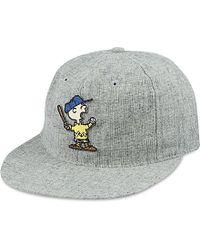 Tsptr - Charlie Brown Ball Cap - Lyst