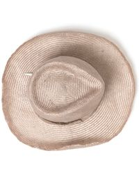 House of Lafayette - Galagos Hat - Lyst