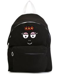 Joshua Sanders - Barbapapa Face Embroidered Backpack - Lyst