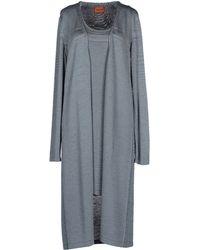 Missoni Twin Set gray - Lyst