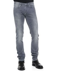 Acne Studios Max Melrose Washed Jeans - Lyst