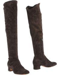 L'Autre Chose Boots - Lyst