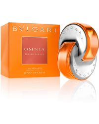 BVLGARI - Omnia Garnet Jewel Charm - Lyst