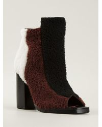 Opening Ceremony Henna Boots - Lyst