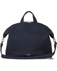 5a21c5f3ba Lyst - Men s Givenchy Nightingale - Men s Givenchy Nightingale Holdalls