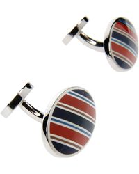 Thomas Pink - Cufflinks And Tie Clips - Lyst