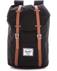 Herschel Supply Co. Retreat Classic Backpack - Lyst