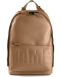 3.1 Phillip Lim Name Backpack - Lyst