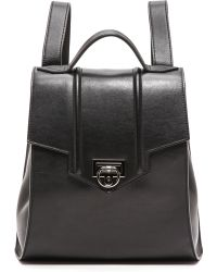 Reece Hudson Siren Backpack  Black - Lyst