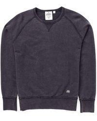 Cheap Monday First Sweatshirt black - Lyst