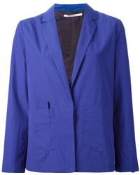 T By Alexander Wang Boxy Jacket - Lyst