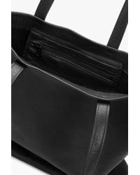 7 For All Mankind - Baggu Basic Tote In Black - Lyst