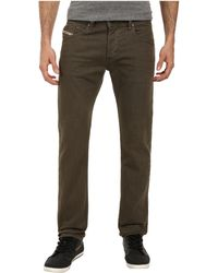 Diesel Belther Trousers 0837L - Lyst
