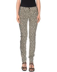 Zadig & Voltaire | Denim Trousers | Lyst
