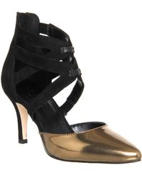 Office Gilly Strappy Court - Lyst