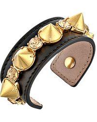 Alexander McQueen bracelets - Lyst