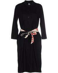 Bark | Knee-length Dress | Lyst