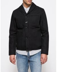 Rogue Territory | Stealth Shawl Supply Jacket | Lyst