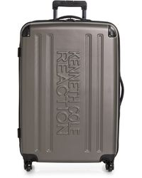 Kenneth Cole Reaction - 28-inch Hard-shell Spinner Suitcase - Lyst