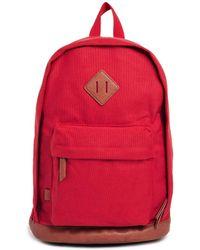 Asos Backpack - Lyst