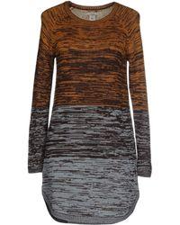 Hoss Intropia | Short Dress | Lyst