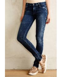 Citizens Of Humanity Avedon Skinny Jeans - Lyst