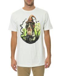 Volcom The Insta Wizard Tee - Lyst