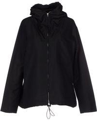 Celine Jacket black - Lyst