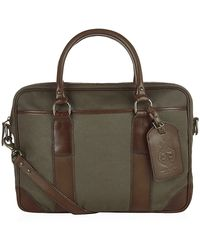 Polo Ralph Lauren - Soft Briefcase - Lyst