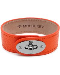Mulberry Bayswater Bracelet - Lyst