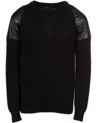 Les Benjamins - Sweater - Lyst