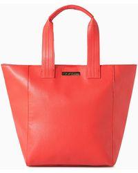 Violeta by Mango Shopper Bag - Lyst