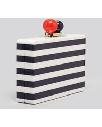 Kate Spade Clutch Get Out Of Town Rita - Lyst