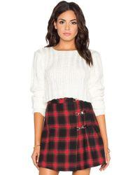 Unif   Certa Sweater   Lyst