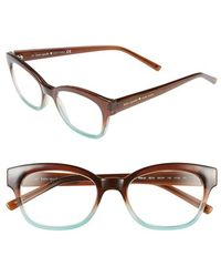 Kate Spade 'Amilia' 50Mm Reading Glasses - Lyst