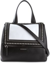 Givenchy Medium 'Pandora' Shoulder Bag black - Lyst
