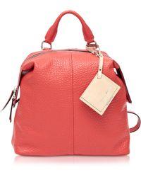 Francesco Biasia - Wembley Tramonto Leather Backpack - Lyst