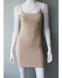 Snug | Cami Slip Dress | Lyst