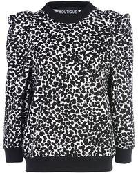 Boutique Moschino | Sweatshirt | Lyst