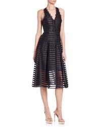 Nanette Lepore | Fever Dress | Lyst