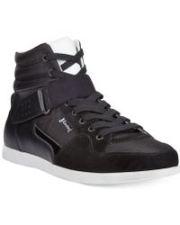 Kenneth Cole Reaction Buy Low Sneakers - Lyst