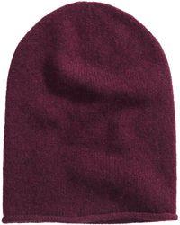 H&M Cashmere Hat - Lyst