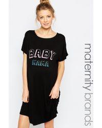 Adolescent Clothing   Baby Mama Nightee   Lyst